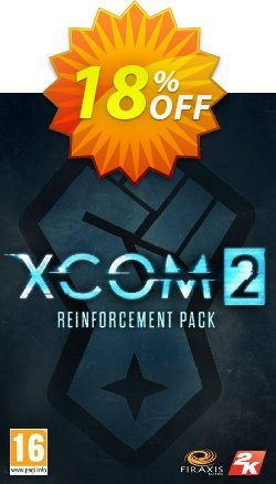 XCOM 2 Reinforcement Pack PC Coupon discount XCOM 2 Reinforcement Pack PC Deal - XCOM 2 Reinforcement Pack PC Exclusive offer for iVoicesoft