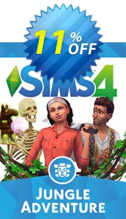 The Sims 4 - Jungle Adventure Game Pack PC Coupon discount The Sims 4 - Jungle Adventure Game Pack PC Deal - The Sims 4 - Jungle Adventure Game Pack PC Exclusive offer for iVoicesoft