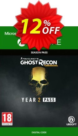 Tom Clancys Ghost Recon Wildlands: Year 2 Pass Xbox One Coupon discount Tom Clancys Ghost Recon Wildlands: Year 2 Pass Xbox One Deal. Promotion: Tom Clancys Ghost Recon Wildlands: Year 2 Pass Xbox One Exclusive offer for iVoicesoft