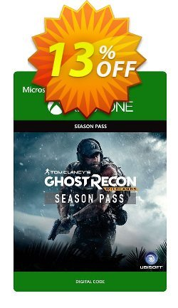 Tom Clancys Ghost Recon Wildlands Season Pass Xbox One Coupon discount Tom Clancys Ghost Recon Wildlands Season Pass Xbox One Deal - Tom Clancys Ghost Recon Wildlands Season Pass Xbox One Exclusive offer for iVoicesoft