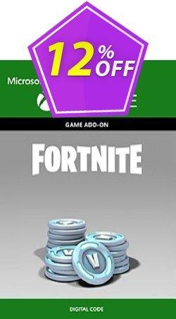 Fortnite - 2500 - 300 Bonus V-Bucks Xbox One Coupon discount Fortnite - 2500 (300 Bonus) V-Bucks Xbox One Deal - Fortnite - 2500 (300 Bonus) V-Bucks Xbox One Exclusive offer for iVoicesoft