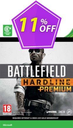 Battlefield Hardline Premium Xbox 360 Coupon discount Battlefield Hardline Premium Xbox 360 Deal - Battlefield Hardline Premium Xbox 360 Exclusive offer for iVoicesoft