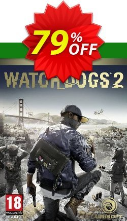 Watch Dogs 2 Gold Edition Xbox One Coupon discount Watch Dogs 2 Gold Edition Xbox One Deal - Watch Dogs 2 Gold Edition Xbox One Exclusive offer for iVoicesoft