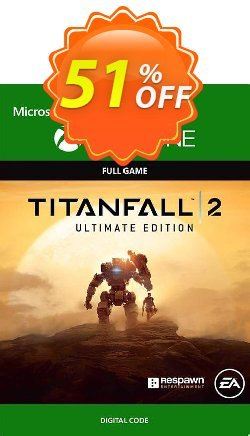 Titanfall 2: Ultimate Edition Xbox One Coupon discount Titanfall 2: Ultimate Edition Xbox One Deal - Titanfall 2: Ultimate Edition Xbox One Exclusive offer for iVoicesoft