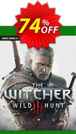 The Witcher 3: Wild Hunt Xbox One - Digital Code Coupon discount The Witcher 3: Wild Hunt Xbox One - Digital Code Deal - The Witcher 3: Wild Hunt Xbox One - Digital Code Exclusive offer for iVoicesoft