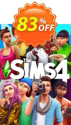 The Sims 4 - Xbox One Coupon discount The Sims 4 - Xbox One Deal - The Sims 4 - Xbox One Exclusive offer for iVoicesoft