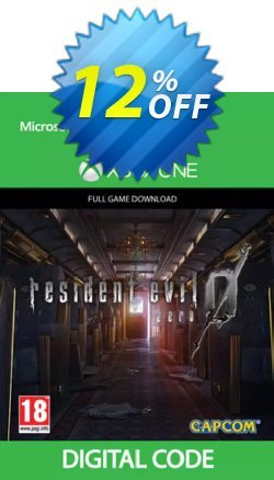 Resident Evil 0 Xbox One Coupon discount Resident Evil 0 Xbox One Deal - Resident Evil 0 Xbox One Exclusive offer for iVoicesoft
