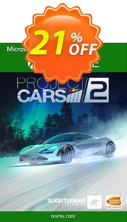 Project Cars 2 Xbox One Coupon discount Project Cars 2 Xbox One Deal - Project Cars 2 Xbox One Exclusive offer for iVoicesoft