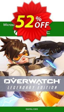 Overwatch Legendary Edition Xbox One Coupon discount Overwatch Legendary Edition Xbox One Deal - Overwatch Legendary Edition Xbox One Exclusive offer for iVoicesoft