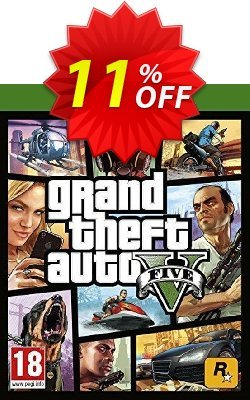 Grand Theft Auto V 5 Xbox One - Digital Code Coupon discount Grand Theft Auto V 5 Xbox One - Digital Code Deal. Promotion: Grand Theft Auto V 5 Xbox One - Digital Code Exclusive offer for iVoicesoft