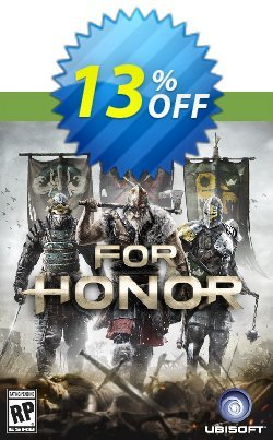 For Honor Standard Edition Xbox One Coupon discount For Honor Standard Edition Xbox One Deal. Promotion: For Honor Standard Edition Xbox One Exclusive offer for iVoicesoft