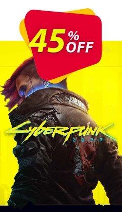 Cyberpunk 2077 Xbox One Coupon discount Cyberpunk 2077 Xbox One Deal - Cyberpunk 2077 Xbox One Exclusive offer for iVoicesoft