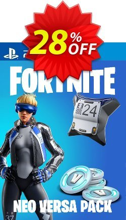 Fortnite Neo Versa 500 V-Bucks PS4 - US  Coupon, discount Fortnite Neo Versa 500 V-Bucks PS4 (US) Deal. Promotion: Fortnite Neo Versa 500 V-Bucks PS4 (US) Exclusive offer for iVoicesoft