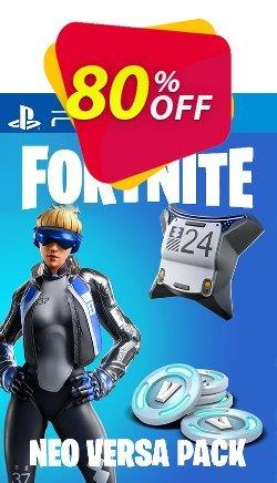 Fortnite Neo Versa + 500 V-Bucks PS4 - EU  Coupon discount Fortnite Neo Versa + 500 V-Bucks PS4 (EU) Deal - Fortnite Neo Versa + 500 V-Bucks PS4 (EU) Exclusive offer for iVoicesoft