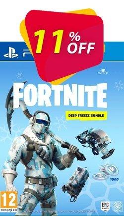 Fortnite Deep Freeze Bundle PS4 Coupon discount Fortnite Deep Freeze Bundle PS4 Deal - Fortnite Deep Freeze Bundle PS4 Exclusive offer for iVoicesoft
