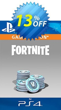 Fortnite - 2,500 -  300 Bonus V-Bucks PS4 Coupon discount Fortnite - 2,500 ( 300 Bonus) V-Bucks PS4 Deal - Fortnite - 2,500 ( 300 Bonus) V-Bucks PS4 Exclusive offer for iVoicesoft