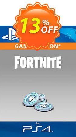 Fortnite - 1,000 V-Bucks PS4 Coupon discount Fortnite - 1,000 V-Bucks PS4 Deal - Fortnite - 1,000 V-Bucks PS4 Exclusive offer for iVoicesoft