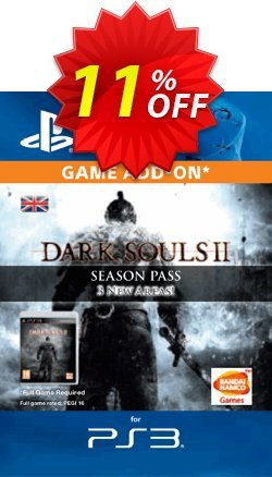 Dark Souls II 2 Season Pass PS3 Coupon discount Dark Souls II 2 Season Pass PS3 Deal - Dark Souls II 2 Season Pass PS3 Exclusive offer for iVoicesoft