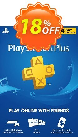 PlayStation Plus - PS  - 14 Day Trial Subscription - UK  Coupon, discount PlayStation Plus (PS ) - 14 Day Trial Subscription (UK) Deal. Promotion: PlayStation Plus (PS ) - 14 Day Trial Subscription (UK) Exclusive offer for iVoicesoft