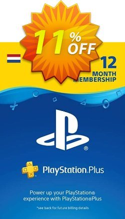 Playstation Plus - PS+ - 12 Month Subscription - Netherlands  Coupon discount Playstation Plus (PS+) - 12 Month Subscription (Netherlands) Deal - Playstation Plus (PS+) - 12 Month Subscription (Netherlands) Exclusive offer for iVoicesoft