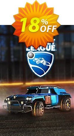 Rocket League PC - Marauder DLC Coupon discount Rocket League PC - Marauder DLC Deal - Rocket League PC - Marauder DLC Exclusive offer for iVoicesoft
