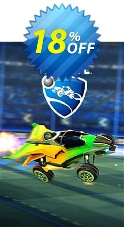 Rocket League PC - Aftershock DLC Coupon discount Rocket League PC - Aftershock DLC Deal - Rocket League PC - Aftershock DLC Exclusive offer for iVoicesoft