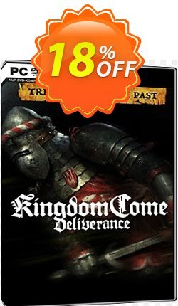 Kingdom Come Deliverance PC : Treasures of the past DLC Coupon discount Kingdom Come Deliverance PC : Treasures of the past DLC Deal - Kingdom Come Deliverance PC : Treasures of the past DLC Exclusive offer for iVoicesoft
