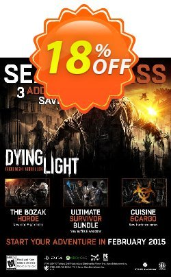 Dying Light Season Pass PC Coupon discount Dying Light Season Pass PC Deal - Dying Light Season Pass PC Exclusive offer for iVoicesoft