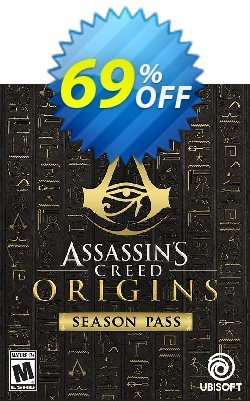 Assassins Creed Origins Season Pass PC Coupon discount Assassins Creed Origins Season Pass PC Deal - Assassins Creed Origins Season Pass PC Exclusive offer for iVoicesoft