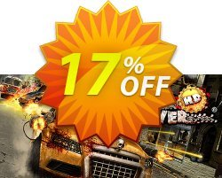 Zombie Driver HD PC Coupon discount Zombie Driver HD PC Deal - Zombie Driver HD PC Exclusive offer for iVoicesoft