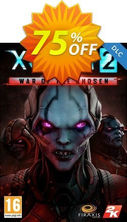 XCOM 2 PC War of the Chosen DLC - EU  Coupon discount XCOM 2 PC War of the Chosen DLC (EU) Deal - XCOM 2 PC War of the Chosen DLC (EU) Exclusive offer for iVoicesoft