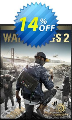 Watch Dogs 2 Gold Edition PC Coupon discount Watch Dogs 2 Gold Edition PC Deal - Watch Dogs 2 Gold Edition PC Exclusive offer for iVoicesoft