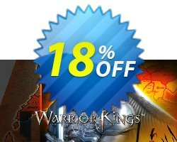 Warrior Kings PC Coupon discount Warrior Kings PC Deal - Warrior Kings PC Exclusive offer for iVoicesoft