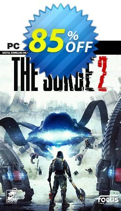 The Surge 2 PC Coupon discount The Surge 2 PC Deal - The Surge 2 PC Exclusive offer for iVoicesoft