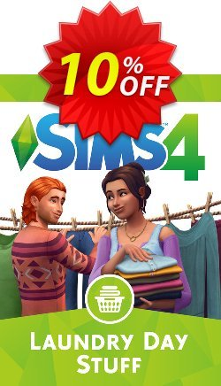 The Sims 4 - Laundry Day Stuff PC Coupon discount The Sims 4 - Laundry Day Stuff PC Deal - The Sims 4 - Laundry Day Stuff PC Exclusive offer for iVoicesoft