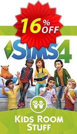 The Sims 4 - Kids Room Stuff PC Coupon discount The Sims 4 - Kids Room Stuff PC Deal - The Sims 4 - Kids Room Stuff PC Exclusive offer for iVoicesoft