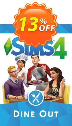 The Sims 4 - Dine Out Game Pack PC Coupon discount The Sims 4 - Dine Out Game Pack PC Deal - The Sims 4 - Dine Out Game Pack PC Exclusive offer for iVoicesoft