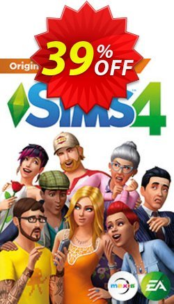 The Sims 4 - Deluxe Edition PC - WW  Coupon discount The Sims 4 - Deluxe Edition PC (WW) Deal - The Sims 4 - Deluxe Edition PC (WW) Exclusive offer for iVoicesoft
