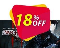 The Incredible Adventures of Van Helsing II PC Coupon discount The Incredible Adventures of Van Helsing II PC Deal