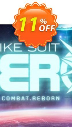 Strike Suit Zero PC Coupon discount Strike Suit Zero PC Deal - Strike Suit Zero PC Exclusive offer for iVoicesoft