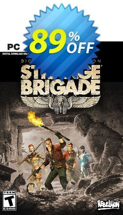 Strange Brigade Deluxe Edition PC Coupon discount Strange Brigade Deluxe Edition PC Deal - Strange Brigade Deluxe Edition PC Exclusive offer for iVoicesoft