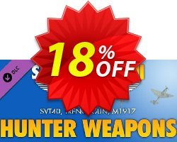 Sniper Elite 3 Hunter Weapons Pack PC Coupon discount Sniper Elite 3 Hunter Weapons Pack PC Deal - Sniper Elite 3 Hunter Weapons Pack PC Exclusive offer for iVoicesoft