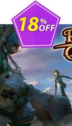 Royal Quest PC Coupon discount Royal Quest PC Deal - Royal Quest PC Exclusive offer for iVoicesoft