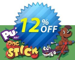 PuttPutt and Pep's Dog on a Stick PC Coupon discount PuttPutt and Pep's Dog on a Stick PC Deal. Promotion: PuttPutt and Pep's Dog on a Stick PC Exclusive offer for iVoicesoft