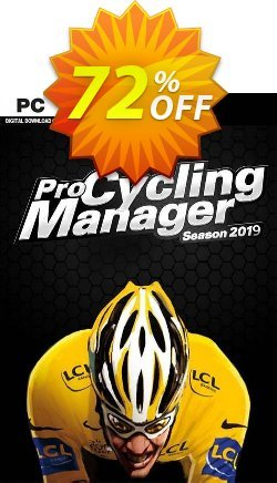 Pro Cycling Manager 2019 PC Coupon discount Pro Cycling Manager 2021 PC Deal. Promotion: Pro Cycling Manager 2021 PC Exclusive offer for iVoicesoft