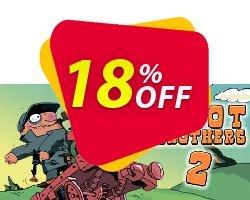 Pilot Brothers 2 PC Coupon discount Pilot Brothers 2 PC Deal - Pilot Brothers 2 PC Exclusive offer for iVoicesoft