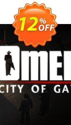 Omerta City of Gangsters PC Coupon discount Omerta City of Gangsters PC Deal - Omerta City of Gangsters PC Exclusive offer for iVoicesoft