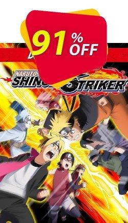 Naruto to Boruto Shinobi Striker Deluxe Edition PC Coupon discount Naruto to Boruto Shinobi Striker Deluxe Edition PC Deal - Naruto to Boruto Shinobi Striker Deluxe Edition PC Exclusive offer for iVoicesoft