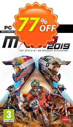 MXGP 2019 PC Coupon discount MXGP 2021 PC Deal - MXGP 2021 PC Exclusive offer for iVoicesoft