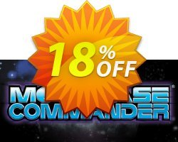 MoonBase Commander PC Coupon discount MoonBase Commander PC Deal. Promotion: MoonBase Commander PC Exclusive offer for iVoicesoft